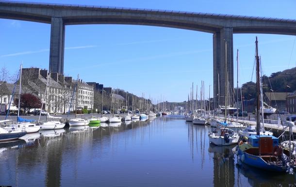 Saint Brieuc Le Port