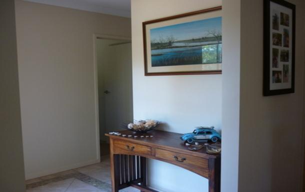 Home exchange in,Australia,OCEAN SHORES,Entry area
