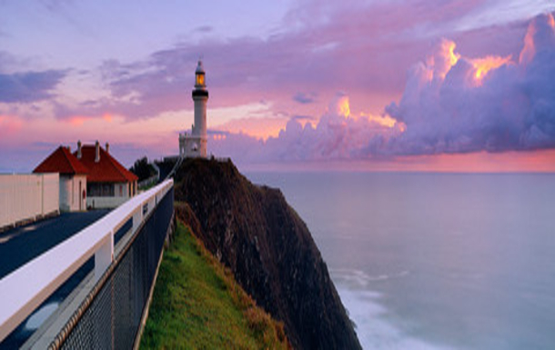 Home exchange in,Australia,OCEAN SHORES,Byron Bay Lighthouse  20 minutes