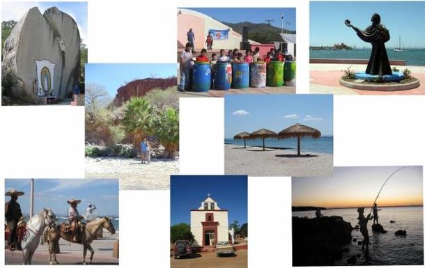 BoligBytte til,Mexico,La Paz,Enjoy Mexico!