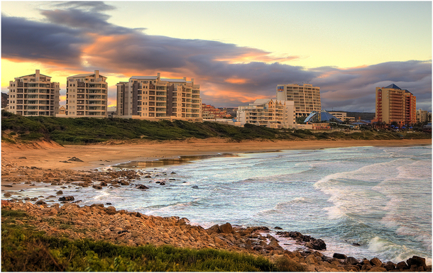 Home exchange in South Africa,Mossel Bay, WC,Luxury holiday apartment in Coastal Town,Home Exchange & Home Swap Listing Image