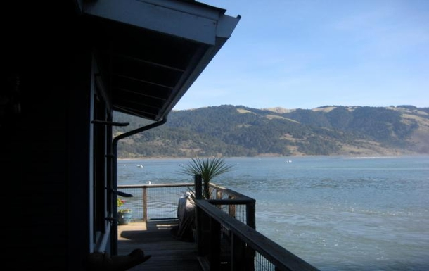Huizenruil in  Verenigde Staten,Bolinas, California,USA - Bolinas - House (1 floor),Home Exchange Listing Image