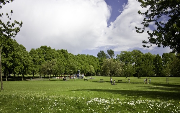 BoligBytte til,United Kingdom,Edinburgh, 2m, S,Harrison park which is great for kids and adults a