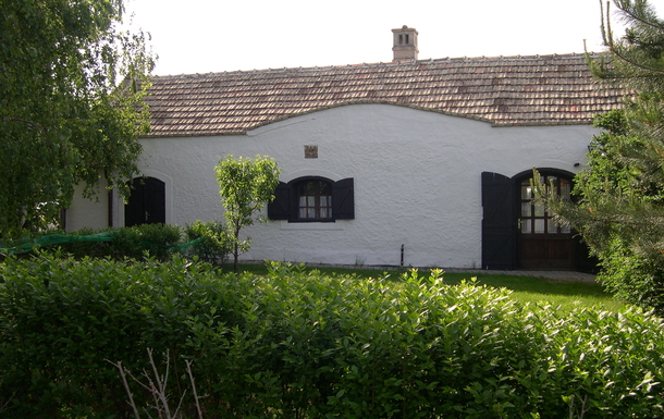 Kodinvaihdon maa Unkari,Hegymagas, Tapolca,House near Lake Balaton,Home Exchange Listing Image
