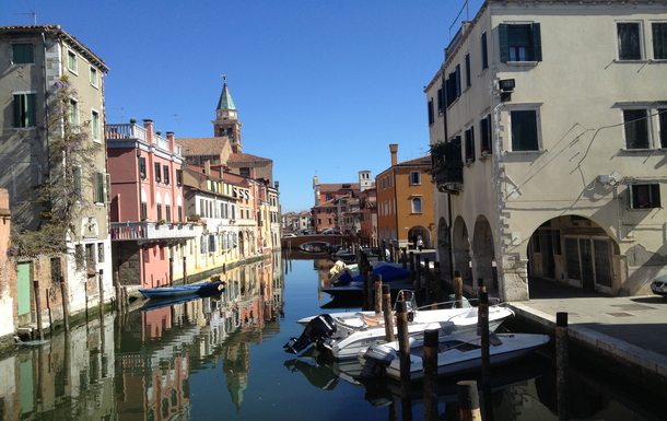 BoligBytte til Italien,Chioggia, 0k,, Veneto,Italy - Chioggia, 0k,  - Venice 50K,Boligbytte billeder
