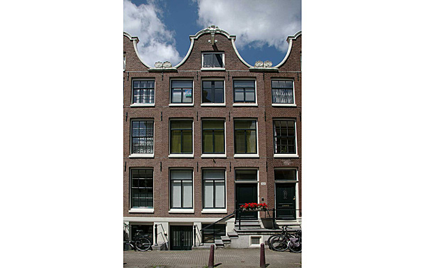 Koduvahetuse riik Holland,Amsterdam, 0k, S, NH,large and centrally located canal house,Home Exchange Listing Image