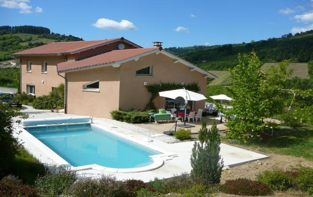 Home exchange in France,69170, NE,La Molandière,Home Exchange & House Swap Listing Image