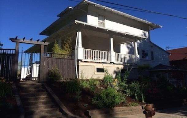 Huizenruil in  Verenigde Staten,Portland, Oregon,Portland, Oregon in Nature Preserve Setting,Home Exchange Listing Image