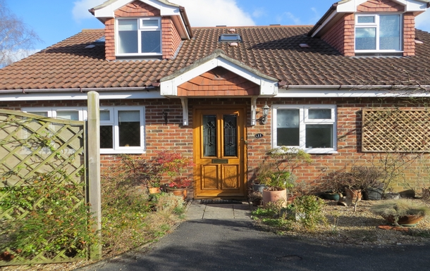 Home exchange in United Kingdom,Hindhead, Surrey,Kiruna - 11 Heath Close,Home Exchange & Home Swap Listing Image