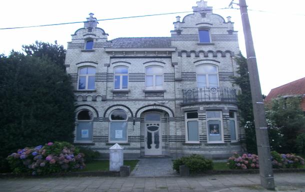 Koduvahetuse riik Belgia,Gent, oost vlaanderen,art nouveau villa,Home Exchange Listing Image