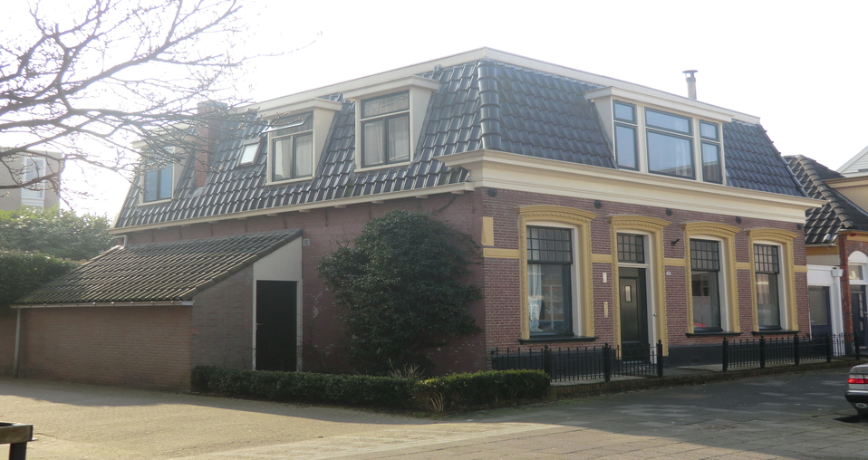 Home Exchange In Netherlands Groningen House With 2 Floors Near
