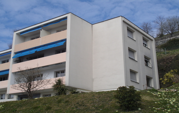 Home exchange in Switzerland,Montreux, 0k, Vaud,Switzerland - Montreux, 1k - Appartment,Home Exchange & Home Swap Listing Image