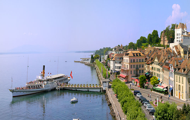 Scambi casa in: Svizzera,Nyon, Vaud,Switzerland - Geneva, 25k, NE - Appartment,Immagine dell'inserzione per lo scambio di case