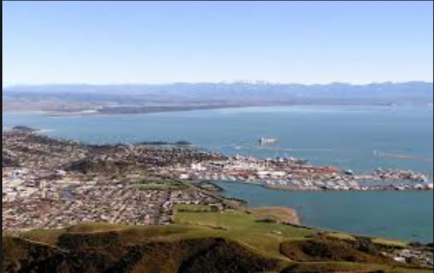 Boligbytte i  New Zealand,Nelson, VA,Nest in Nelson - NZ's Sunniest Town!,Home Exchange & House Swap Listing Image