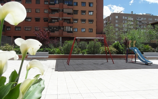 BoligBytte til,Spain,ALCORCON,playground