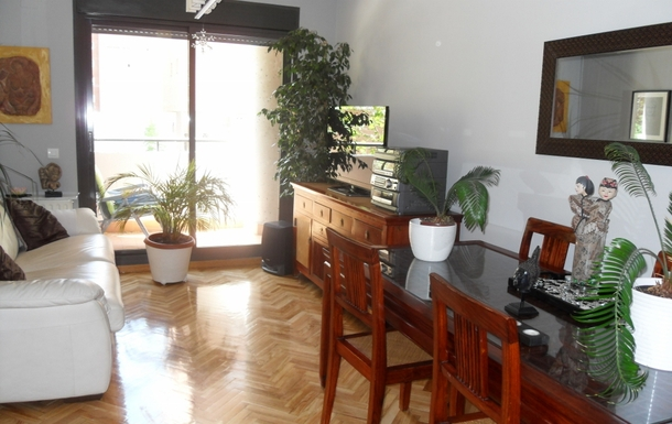 Koduvahetuse riik Hispaania,ALCORCON, Madrid,PRETTY APPARTMENT TERRACE IN MADRID,Home Exchange Listing Image