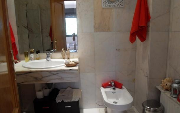 BoligBytte til,Spain,ALCORCON,baño 2