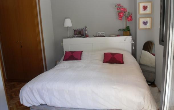 BoligBytte til,Spain,ALCORCON,dormitorio principal