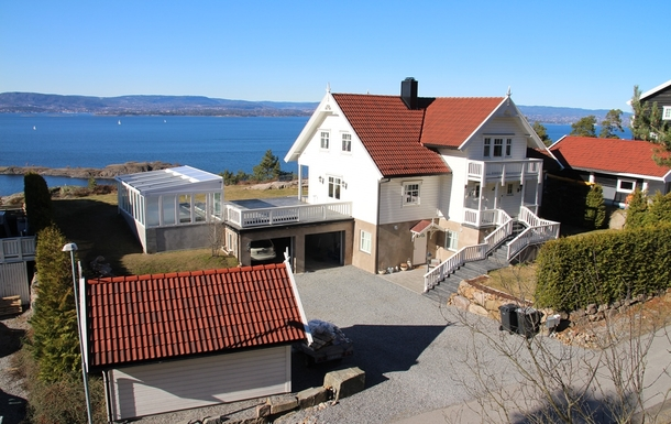 Home exchange country Norge,Oslo, 20k, S, Akershus,Norway - Oslo, 20k, S - House (2 floors+),Home Exchange & House Swap Listing Image