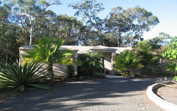 Home exchange in,Australia,COOROIBAH,Modern home on the Sunshine Coast, Qld, Australia