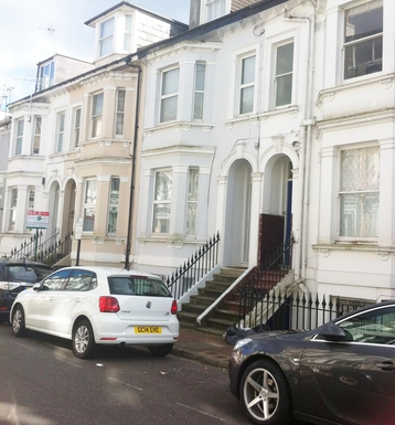 Home exchange in United Kingdom,Tunbridge Wells, Kent,Victorian maisonette in spa town,Home Exchange & Home Swap Listing Image