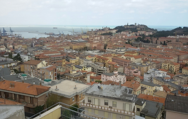 Wohnungstausch in Italien,Ancona, Marche,Italy - Ancona - Appartment,Home Exchange Listing Image