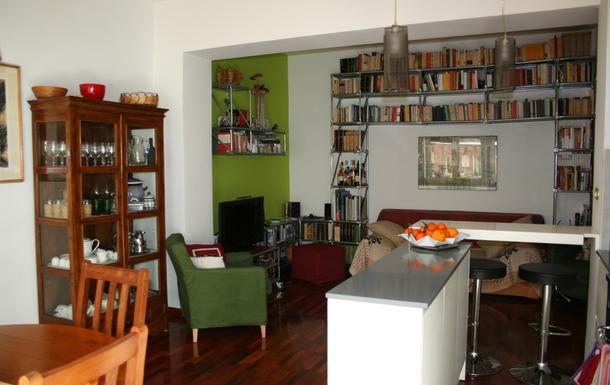 Il nostro soggiorno