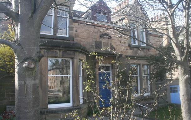 Kodinvaihdon maa Britannia,Edinburgh, Scotland,Edinburgh 4 Bedroom Detached House,Kodinvaihto ilmoituksen kuva