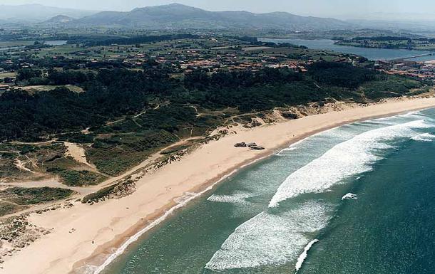 Koduvahetuse riik Hispaania,Somo - Santander, Cantabria,Apartamento en la playa,Home Exchange Listing Image