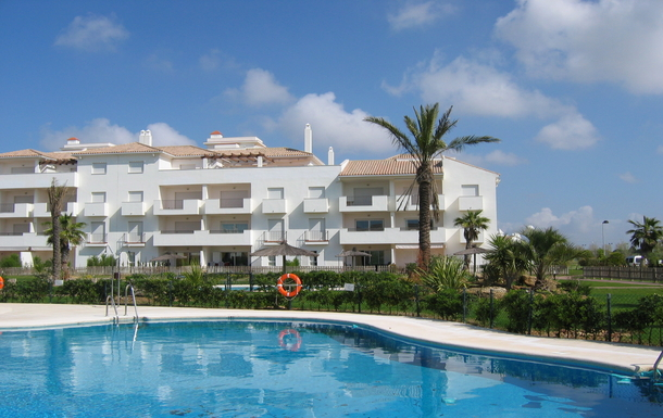 Bostadsbyte i Spanien,Rota, Cádiz,Spain - Andalucía - Cádiz. Beach and golf,Home Exchange Listing Image