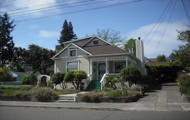 Échange de maison en États-Unis,Sebastopol, California,San Francisco(40m N) Wine country,Echange de maison, photos du bien