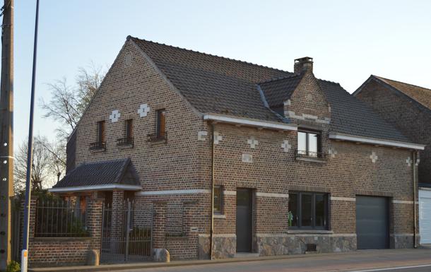 Home exchange in Belgium,hakendover, Vlaanderen,Belgium - Brussels, 45k, (2 floors+),Home Exchange & Home Swap Listing Image