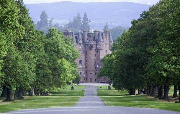 Home exchange in United Kingdom,Brechin, Angus,Castles, Glens, Beaches & Mountains,Home Exchange & House Swap Listing Image
