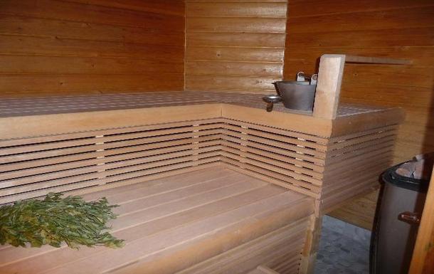 BoligBytte til,Finland,Tervakoski,Sauna