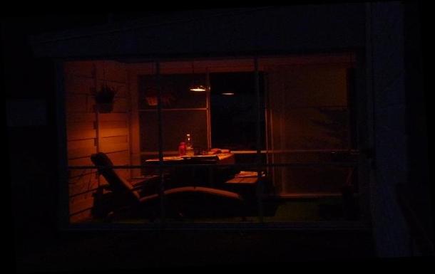 BoligBytte til,Finland,Tervakoski,Heated glass terrace