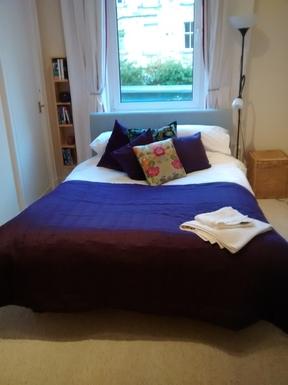 BoligBytte til,United Kingdom,Edinburgh centre,Double bedroom