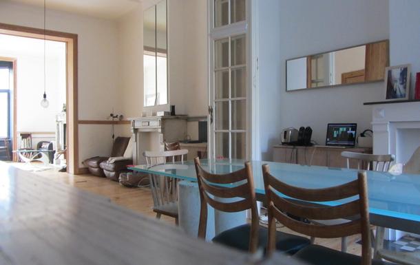 ,País de intercambio de casas France|Brest, 25k, NE