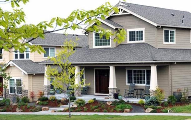 Échange de maison en États-Unis,Ashland, Oregon,Craftsman Style Home in Ashland Oregon,Echange de maison, photos du bien