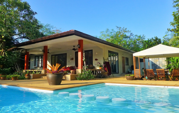 Wohnungstausch in Thailand,Ao Nang, Krabi,Private Pool Villa in Krabi Thailand,Home Exchange Listing Image