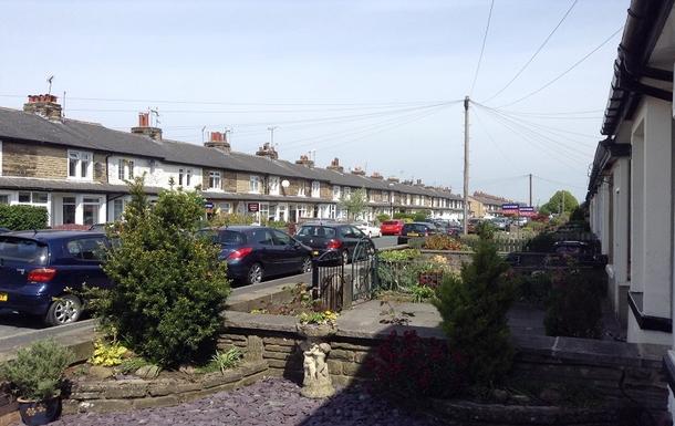 Boligbytte i  Storbritannia,Harrogate, North Yorkshire,Beautiful Spacious Cottage in Harrogate,Home Exchange & House Swap Listing Image