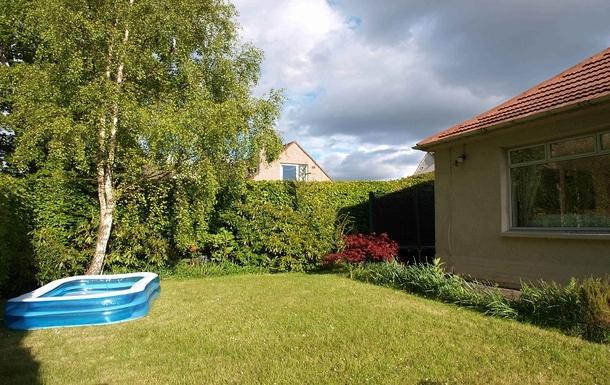 BoligBytte til,United Kingdom,Edinburgh,Front garden