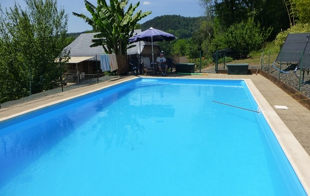 BoligBytte til,France,Perpezac le Blanc,Private pool