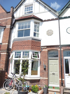 Home exchange in United Kingdom,Exeter, Scotland,Great Britain - Exeter - House (2 floors+),Home Exchange & House Swap Listing Image