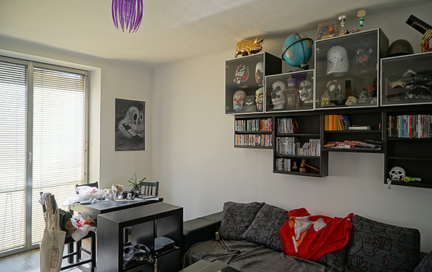 Koduvahetuse riik Austria,Vienna, Vienna,Vienna City Center Apartment,Home Exchange Listing Image