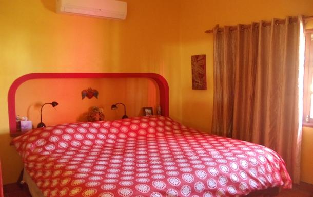BoligBytte til,Mexico,La Paz,Comfy king bed