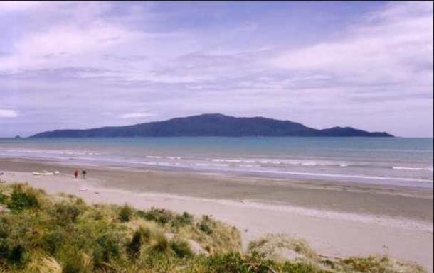 Koduvahetuse riik Uus-Meremaa,Waikanae, Kapiti Coast,53 Ngaio Road, Waikanae,Home Exchange Listing Image
