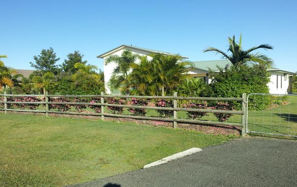 Home exchange in,Australia,Branyan Bundaberg,Street view