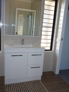 Home exchange in,Australia,Branyan Bundaberg,Ensuite, with shower, toilet and basin