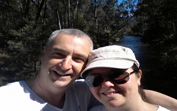 Home exchange in,Australia,MOOROOLBARK,Dwayne & Susan