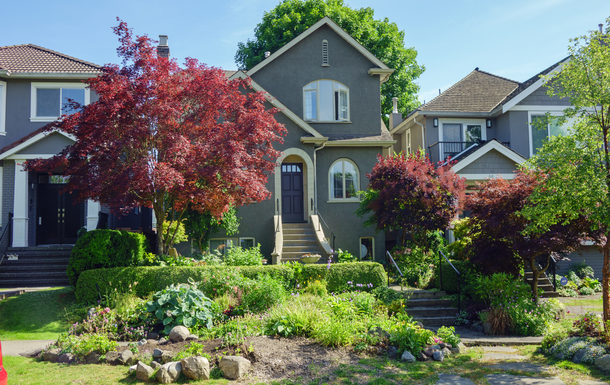 Home exchange in Canada,Vancouver, British Columbia,Vancouver bungalow,Home Exchange & Home Swap Listing Image